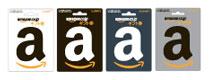 画像:Amazonギフト券
